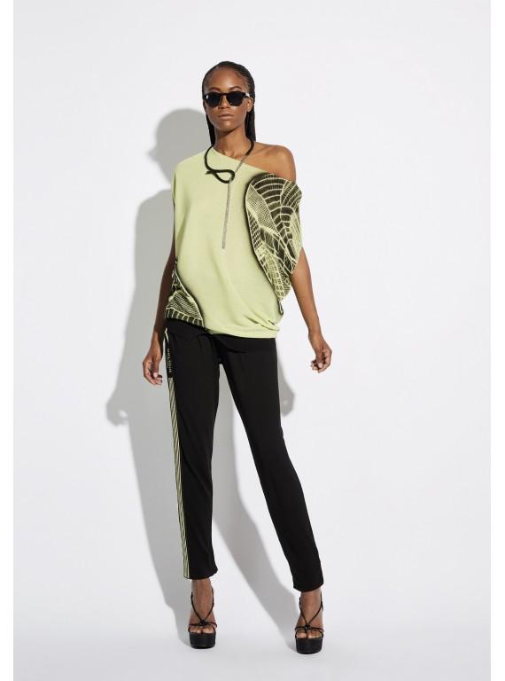 Блуза 02125MA