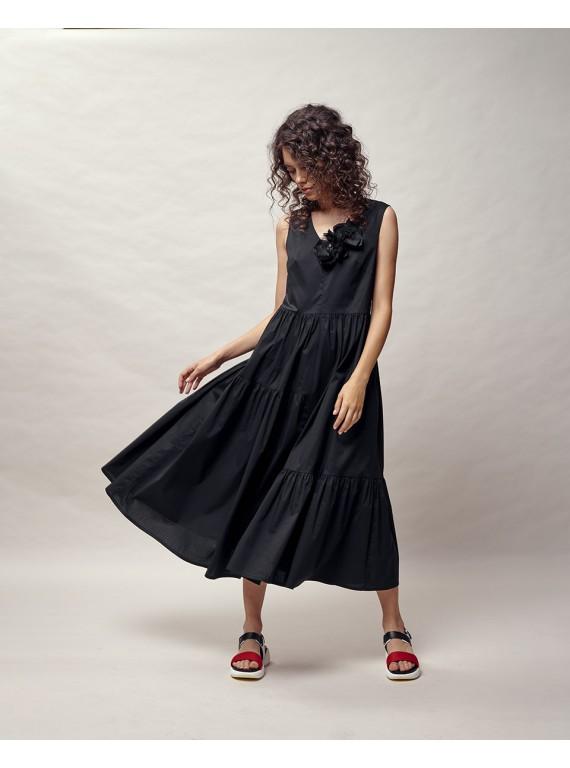 Сукня C119