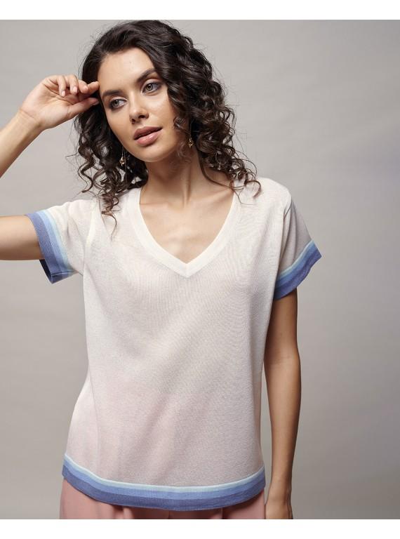 Блуза C036