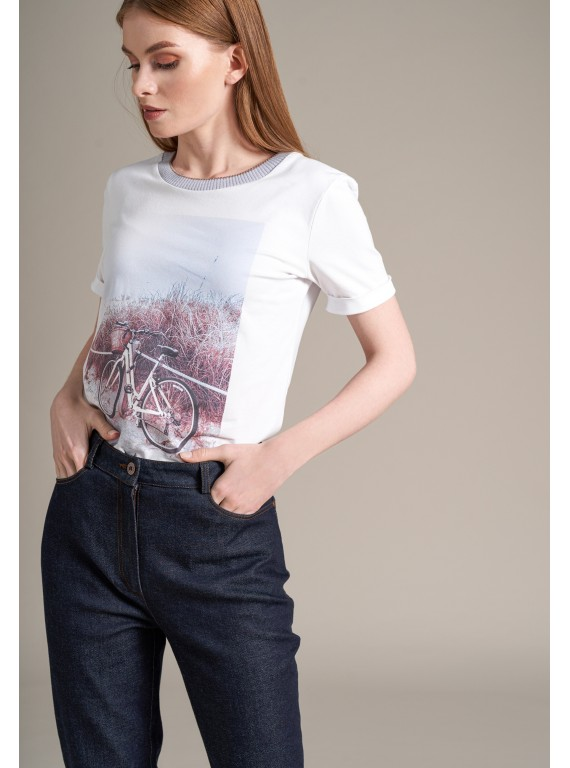 Блуза 7606-51
