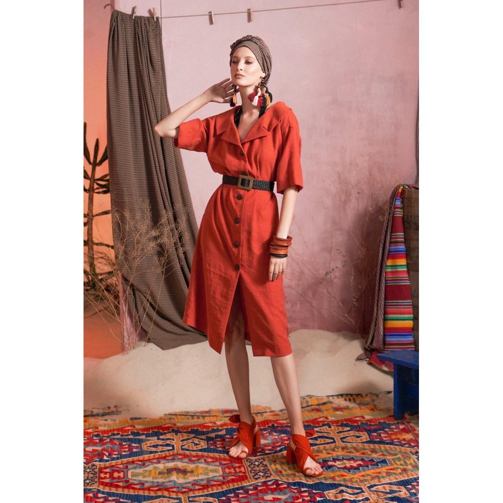 Сукня А1452