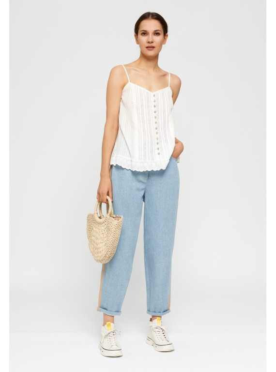 Блуза 7853-51