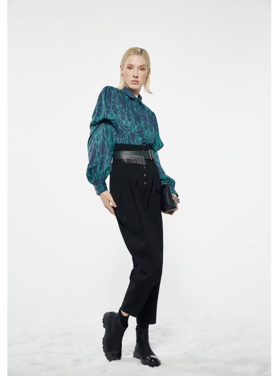 Блуза 11110CAM